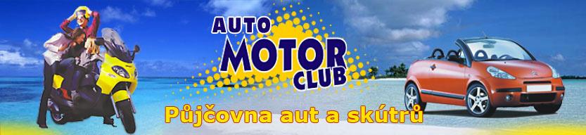 Auto Club Car Rental Greece